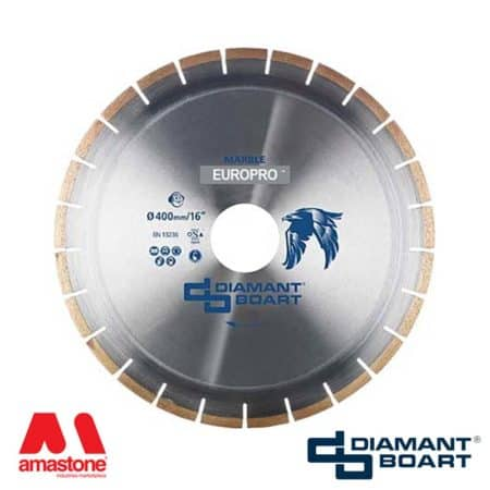 Diamant Boart - Marble Bridge Saw Blades - Europro High-Speed