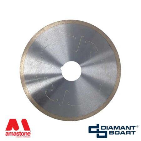 """Continuous rim blade for ceramic """"Elite Cut GS2"""" – Diamant Boart"""