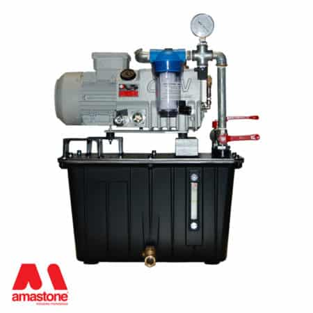 Electric vacuum pumps GS25 - 25lt - 25m³-h (CE) - GEV