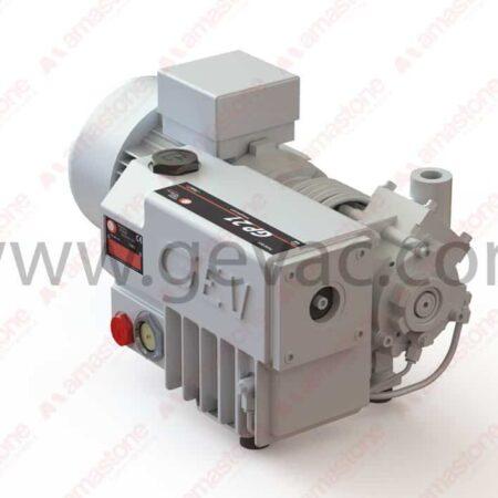 GEV - Vacuum pumps 21 m³/h