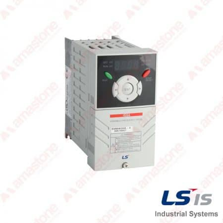 LS – Inverter iG5a 0,75 kW Three phase 200/230V