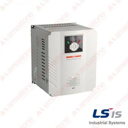 LS – Inverter iG5a 7,5 kW Three phase 200/230V