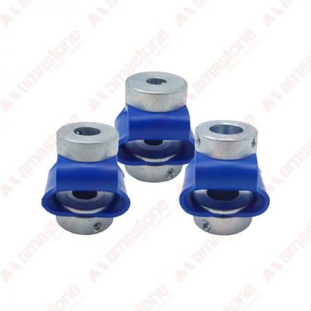 Thermoplastic Flexible Couplings