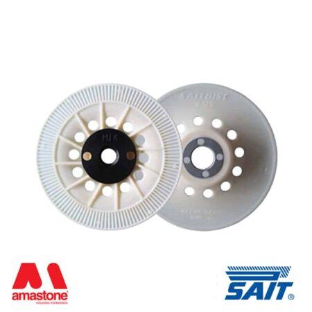 Flat Plastic Backing Pad – Saitpad DQ – Sait
