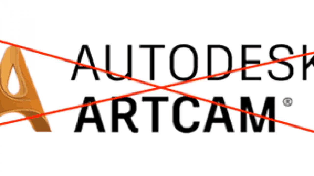ARTCAM HAS BEEN DISCONTINUED! | Amastone com