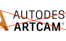 Artcam Is No Longer Available Discontinued