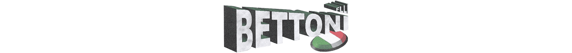 Bettoni F.lli Utensili - Logo Wide