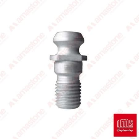 Pull stud for tool holder cone ISO 40 Northwood - IMS