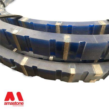 Diamond Stone Quarry Belts