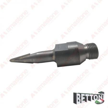 Engraving router bit 3×30 mm – Marble - Bettoni