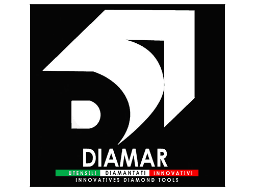 Diamar tools - Logo