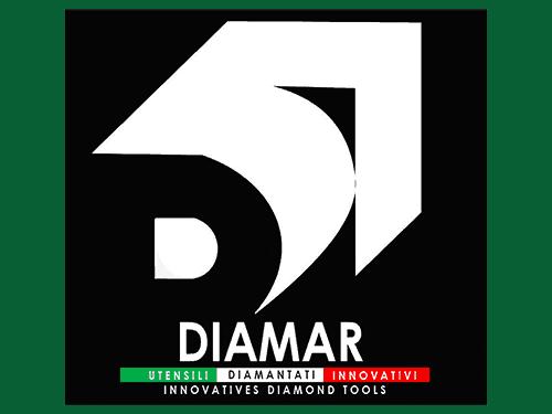 Diamar tools - Logo