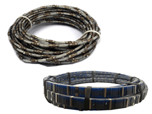 Diamond Wires and Belts