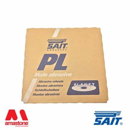 Metal cutting disc flat Planet-TM A46Q – Sait (10pz)