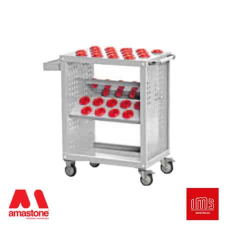 Tool Holder Trolley – IMS