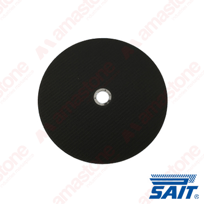Flat cutting disc Ø230 mm Planet-TM – Sait Abrasivi