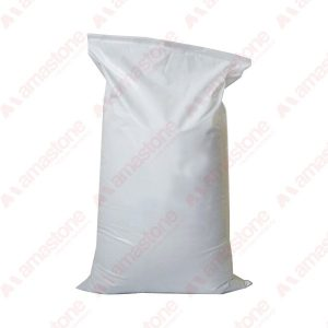 Flocculant polyelectrolyte for marble/granite