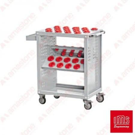 Tool holder trolley - IMS
