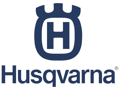 Logo Husqvarna 500x375