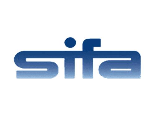 SIFA Abrasive - Logo
