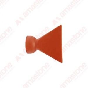 1/2″ Flare Nozzle – 50 x 2 mm