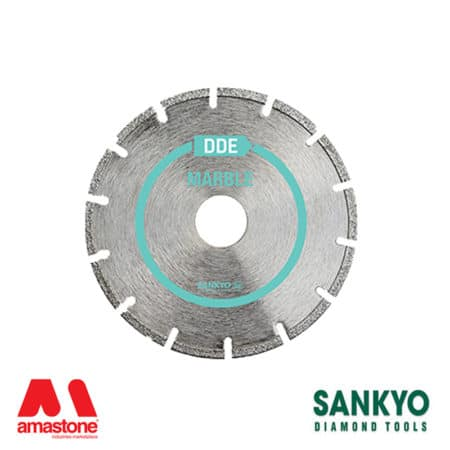 Electroplated cutting blade for marble and fiberglass – Sankyo DDE