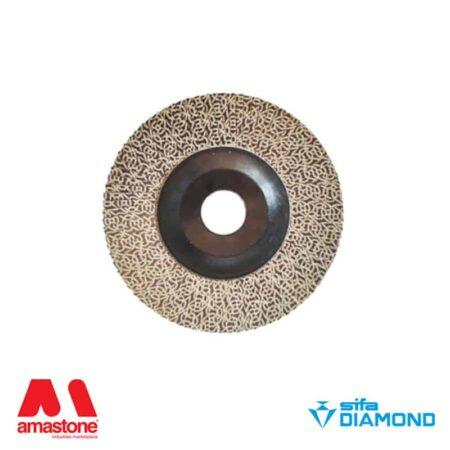 Grinding flap discs Ø115 mm – Sifa