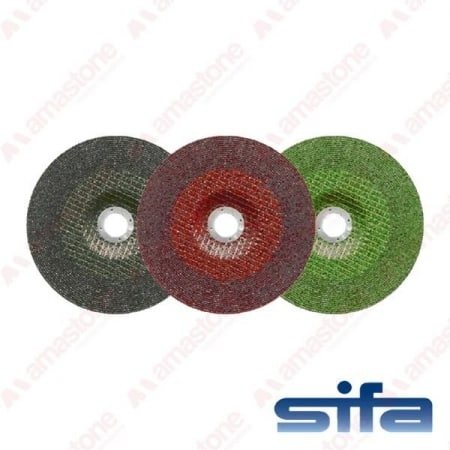 Grinding flap disc Ø115 mm – Sifa