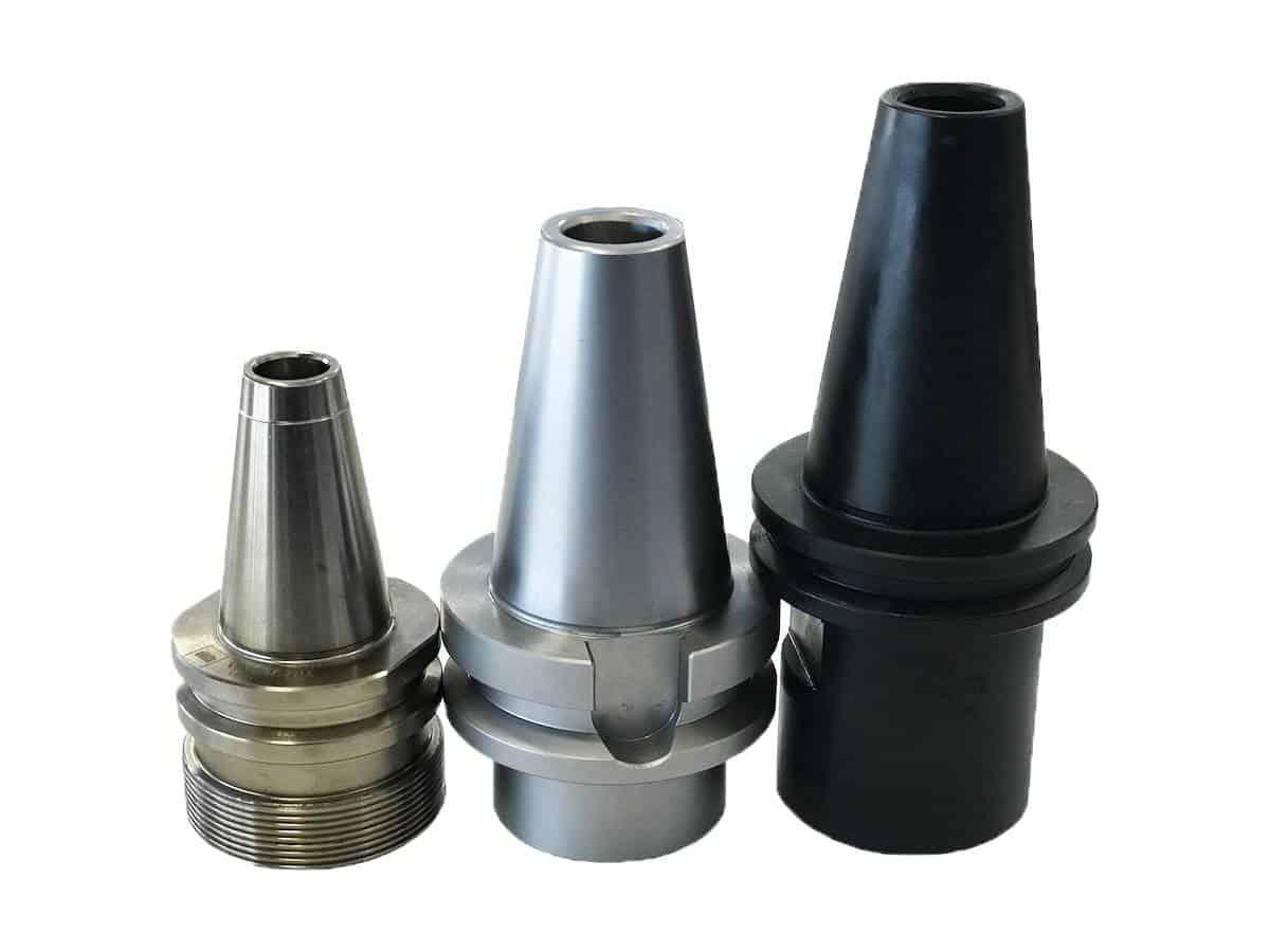 Materials For Tool Holders Inox Nichel Darkside