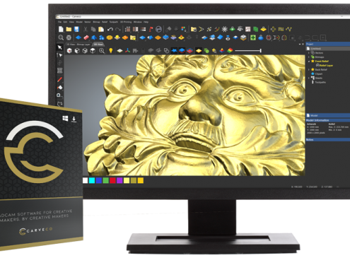 Carveco Software Prices