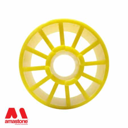 Plastic Roller For Roller Conveyors 100x30x65 Mm