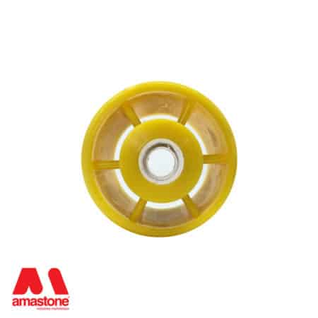 Plastic Roller For Roller Conveyors 80x20x105 Mm
