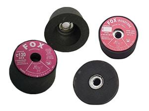 Silicon carbide grinding cup wheels