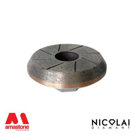 Cavani Meccanica edge polisher tools