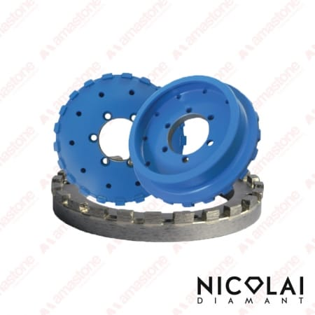 Calibrating Wheel (1) Nicolai
