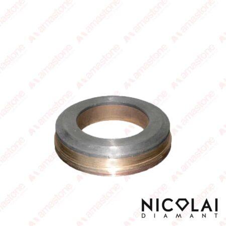 Chamfering Wheel Nicolai
