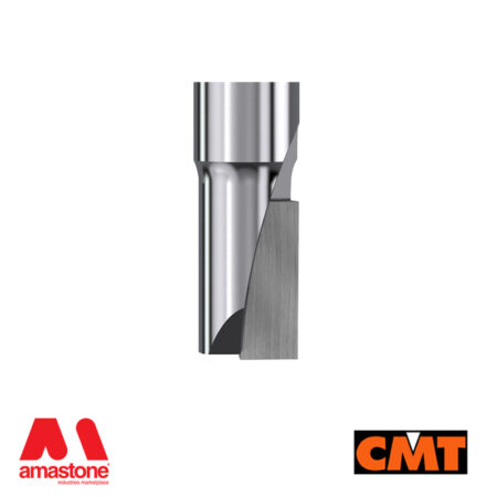 Diamond Router Cutters with Negative Shear Angle – CMT