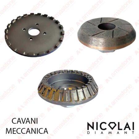 General Cavani Meccanica Nicolai