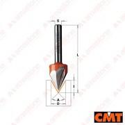 Laser Points Router Bits - CMT