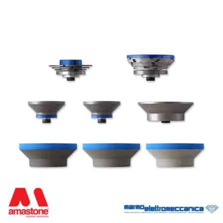 Line Master profile wheels E20 - MEM