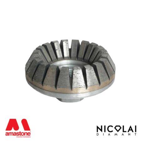 Marmomeccanica edge polisher tools