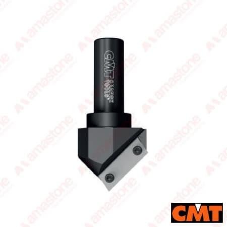 Router Bit V-groove Folding and Signmaking - CMT