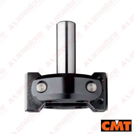 Router Bit with Adjustable Chamfering - CMT