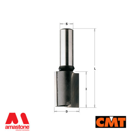 Router Cutters – Dia. 4/35mm Height 10/25 mm – CMT