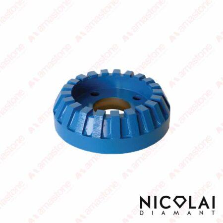 Segmented Pre Cutting Wheel (1) Nicolai