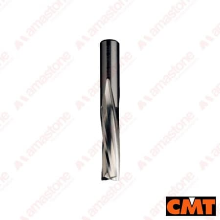 Solid Carbide Downcut with 3 Spiral Bits – CMT