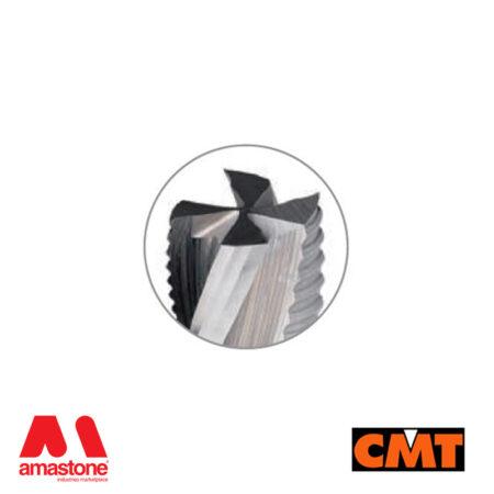 Solid Carbide Upcut Spiral Bit – CMT