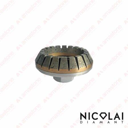 Turbo Pre Cutting Wheel (1) Nicolai