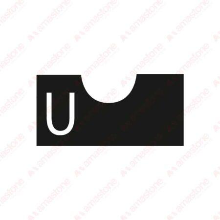 Profile U Bullnose Convex