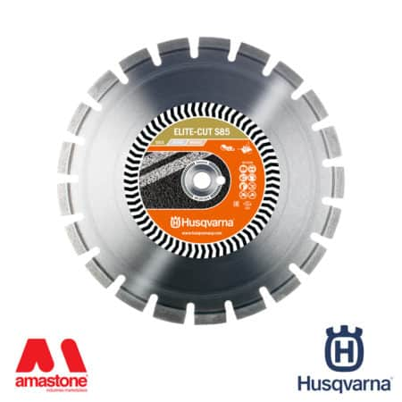 Asphalt blade for power cutters, masonry saw and floor saws – Husqvarna